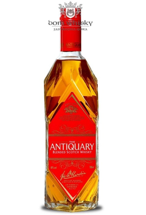 The Antiquary /40%/ 0,7l