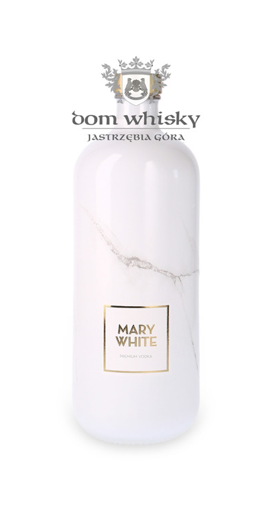 Wódka Mary White / 40% / 0,7l